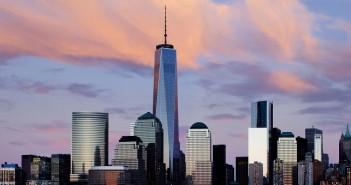 one world, Ню Йорк