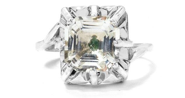 годежен пръстен, диамант, bluetooth