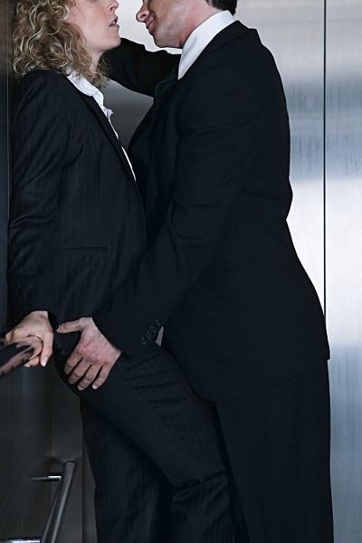 Секс на работното място