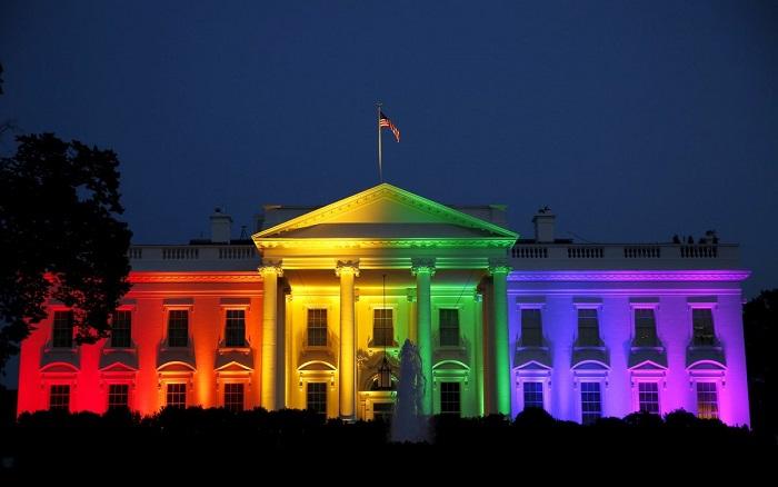 Отец Силвестър, САЩ, гей бракове