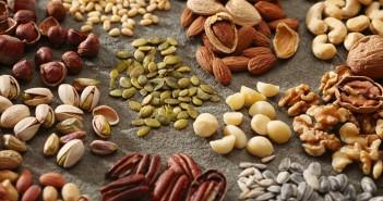 хранителна алергия