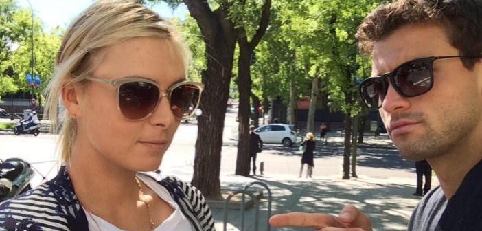 Гришо и Маша – разделени?