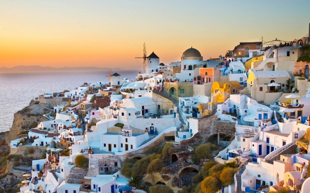 Кои са десетте най-добри острови в света