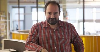 Yemeksepeti CEO Nevzat Aydin, най-добрият шеф в света
