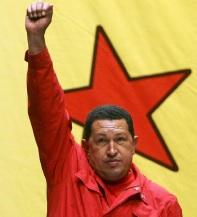Чавес, Венецуела