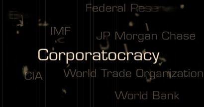 корпоратокрация