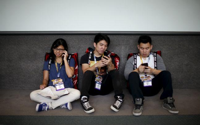интернет, дигитална амнезия