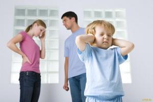 Какво трябва да знаете ако се влюбите в дете на разведени родители?
