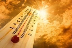Очакват ни страхотни горещини в следващите дни