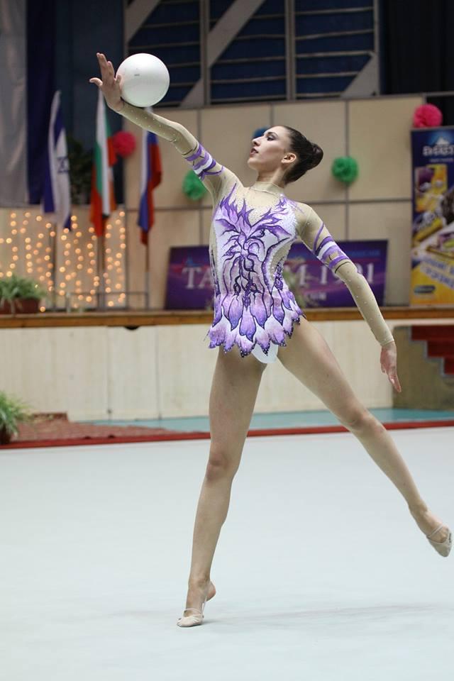 Мис Созопол 2015
