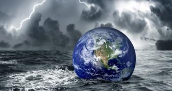 Учени: До 30 години ни чака потоп!
