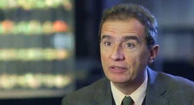 подкожен чип изследва кръвта, професор Джовани де Микели