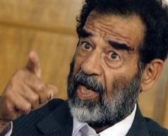 Саддам Хюсеин