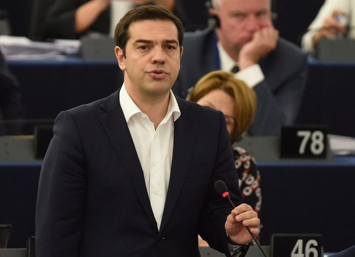 Гърция, Ципрас, референдум, Йоаким Каламарис