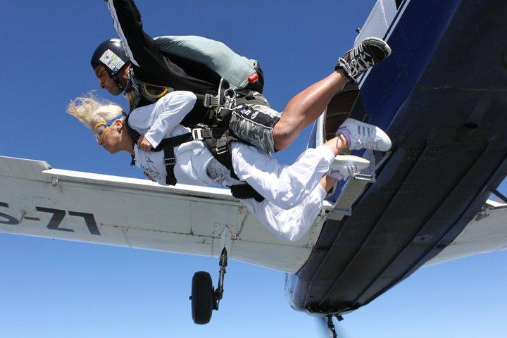 Валентина Войкова, полет, самолет
