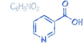 Витамин В3 е с извънземен произход