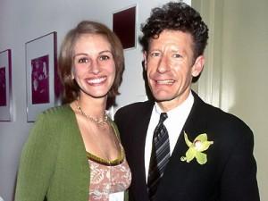 Джулия Робъртс, Лайъл Лавет, 1993 г.