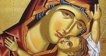 Голяма Богородица, Дева Мария, Мария