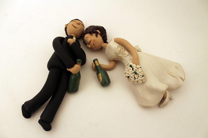 алкохолизъм, брак