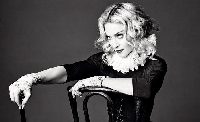 madonna, Мадона