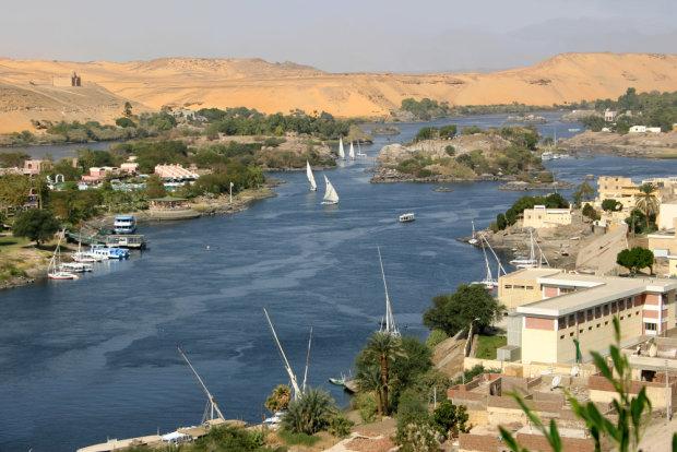 nil-egypet