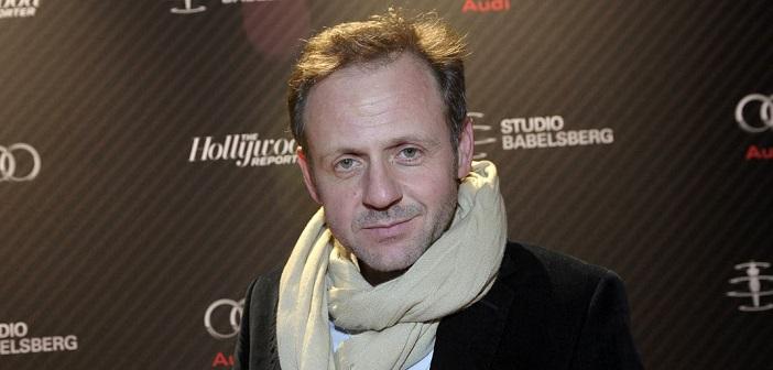Самуел Финци, актьор