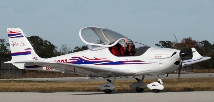 SKYLEADER 600