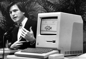 steve jobs, Стив Джобс, 10 закона