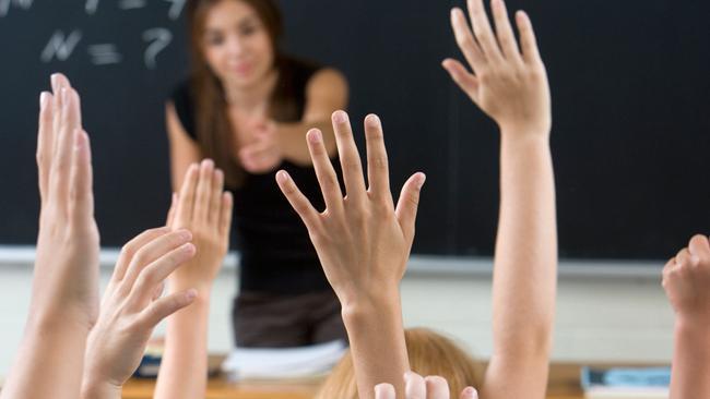 обучение, училище, образование, заплати, учители