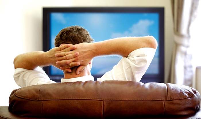 инфаркт, телевизия, белодробна емболия