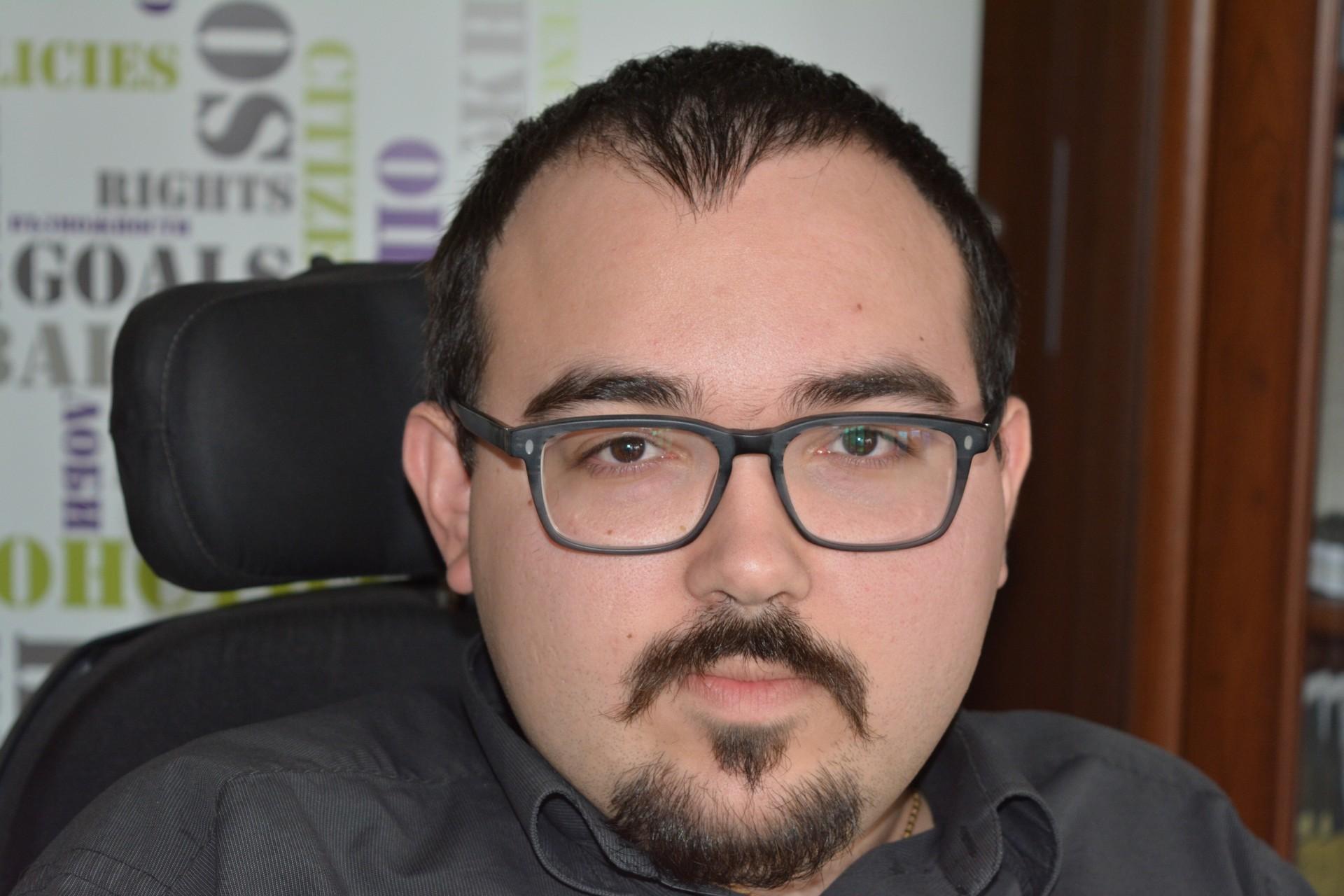 Петър Кичашки, метро