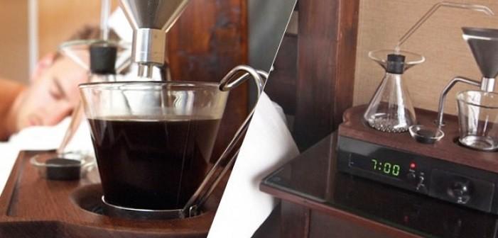 кафе, будилник, Barisieur