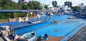 Europa Park, Европа парк, Германия, скоростни влакчета, атракциони, почивка, отдих, Руст