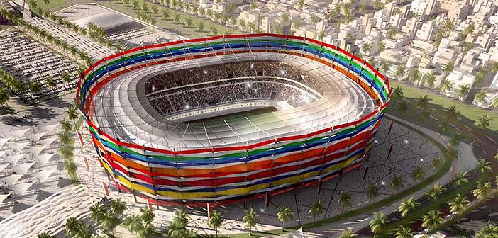 Световно първенство по футбол, Qatar 2022