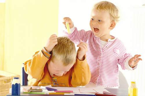 detskata agresia 1