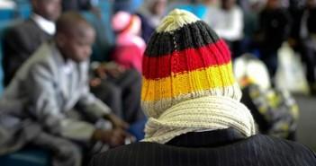 Германия, бежанци, визи