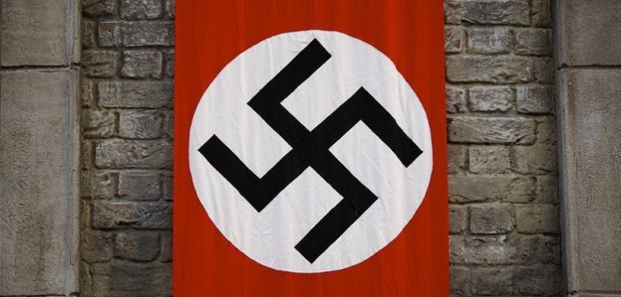 Ямел, нацистко село, Германия