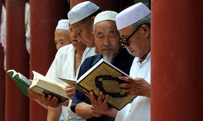 Япония, ислям, мюсюлмани