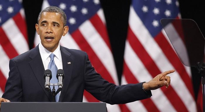 Ислямска държава, Барак Обама, ООН
