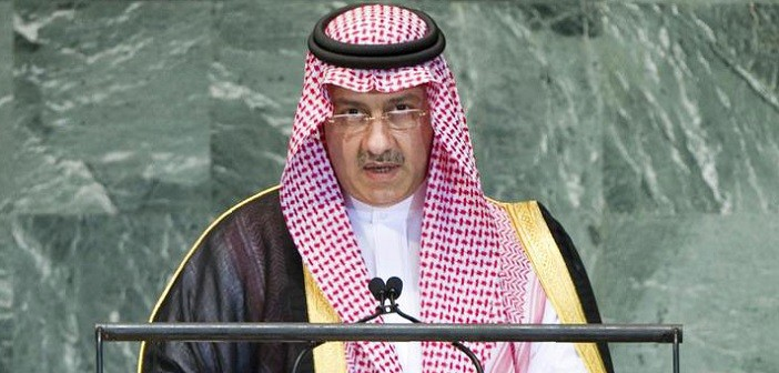Сирия, Башар Асад, Саудитска Арабия