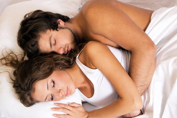 сън, връзка, отношения