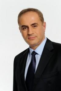 Петър Паунов, Кюстендил