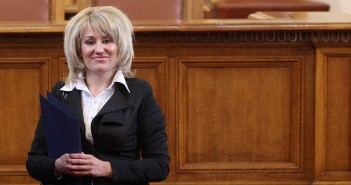 Ана Баракова, имунитетите