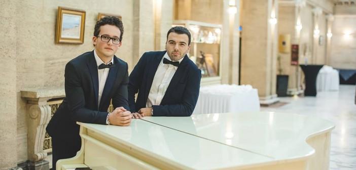 Крис и Велин