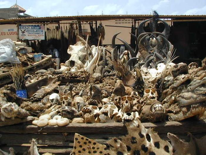 Пазар Акодесева (Того)