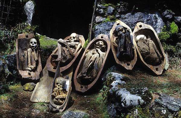 Пещерите Кабаян (Филипините)