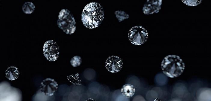 диаманти, рак