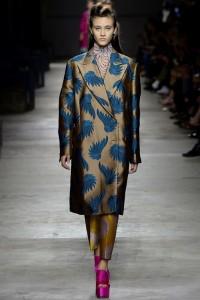 Dries van Noten, Седмицата на модата в Париж