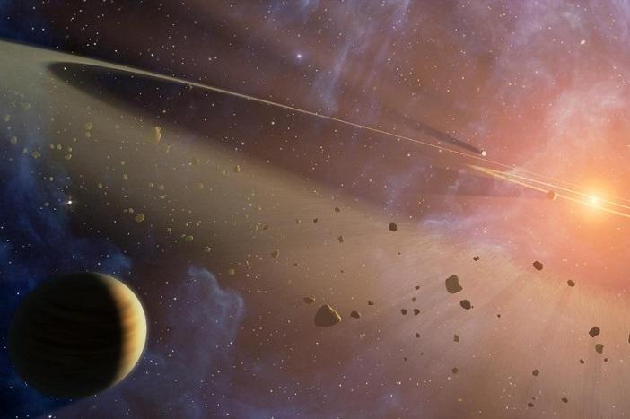 извънземни, Земята, KIC 8462852