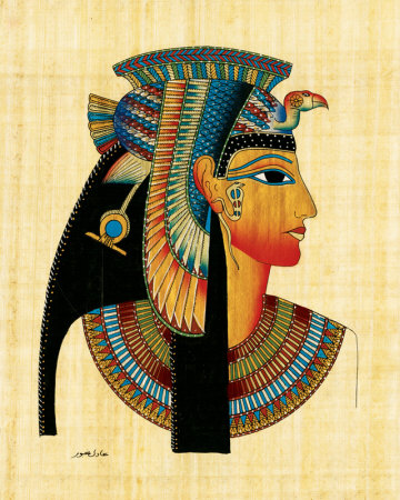 Клеопатра, смърт, отрова, кобра